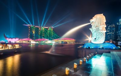 PRIVATE TOUR SINGAPORE