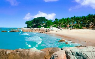 PRIVATE TOUR BELITUNG