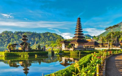 PRIVATE TOUR BALI