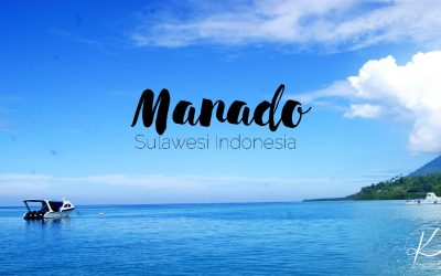 PRIVATE TOUR MANADO