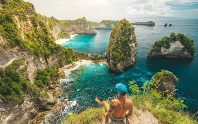 PRIVATE TOUR NUSA PENIDA + NUSA LEMBONGAN