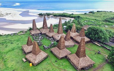 PRIVATE TOUR SUMBA